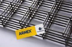 Mallas electrosoldadas  Armex