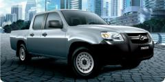 Mazda Cabina Doble 2.2 L 4X2