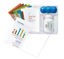 Products for weight loss Alli