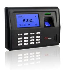 Reloj biométrico de huella digital  Serie EP
