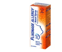 Beconase Allergy and Hayfever / Flixonase Allergy