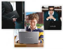 Notebooks Sony  Vaio®