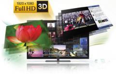 Televisores Sony 3D Bravia
