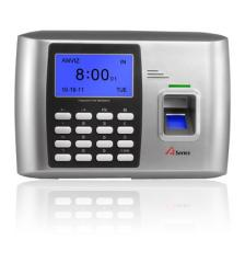 Reloj biométrico de huella digital   Serie A