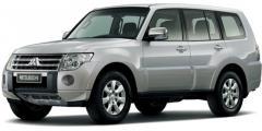Mitsubishi Montero GLS 4WD 3 Y 5 PUERTAS*