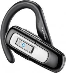 Auricular negro/silver Explorer 220 Bluetooth de