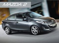 Automóvil Mazda 2
