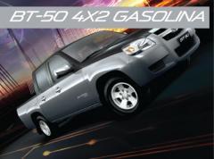 Mazda BT-50 4x2 Gasolina
