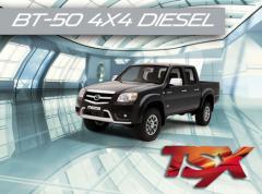 Mazda BT-50 4x4 Diesel