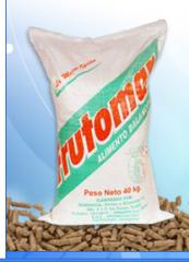Alimento Balanceado Extruido para Truchas Frutomar