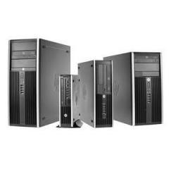 Computadoras>Desktops>HP Compaq 8200