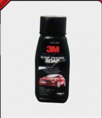3M Shampoo para Autos