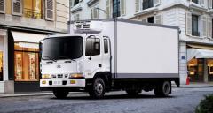 Camion de carga Hyundai HD120