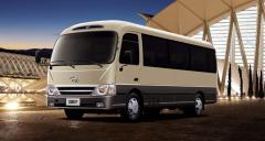 Autobus Hyundai County