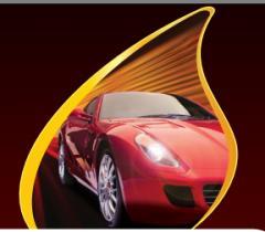 Aceite lubricante mineral para motores cuatro