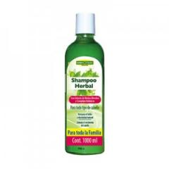 Shampoo Herbal сon extracto de Hierbas Silvestres