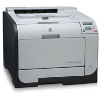 Impresora HP Color Laser JET 2025 DN