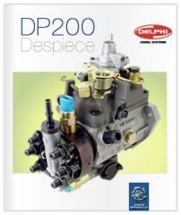 Bomba Delphi DP200