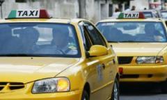 Sistema de Cámaras de seguridad de Video Vigilancia para Taxis