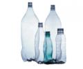 Envases pet para agua y leche