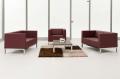 Salas de Espera y Lounges Zen