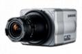 "Cámara digital color compacta, alta resolución, CCD de 1/3"""