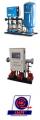 Sistemas de presión para redes domésticas e industriales de agua potable