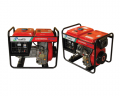 Generadores a diesel