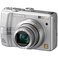 Camara Digital DMC-LZ6