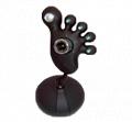 Webcam USB con 4 LED + Micrófono -  en Forma de Pie