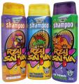 Shampoo Rey Saliva
