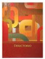 Directorio Telefónico Tapa Dura