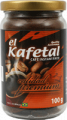 Café el Kafetal instantáneo/soluble, spray dried