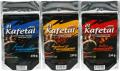 Café el Kafetal espresso, para colar o pasar  Sabores a: Italian Amaretto, French Vanilla y Hazelnut-Avellana