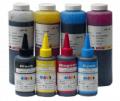 Tintas para impresoras