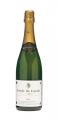 Champaña Conde de Caralt Semi Seco 75cl