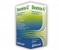 Antitusígeno y expectorante (Dextrometorfano + Guaifenesína)  Dextrin G