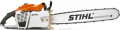 Motosierra Stihl 051