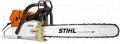 Motosierra Stihl 660
