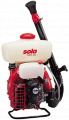 Bomba Solo Motor 423