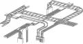 Bandejas Portacables de Acero y/o Aluminio