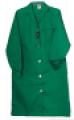 Mandil verde