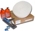 Líquidos y solventes para prensas offset