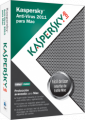 Kaspersky Anti-Virus para Mac