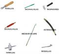 Insumos y herramientas para tecnicentros