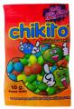 Caramelo Tableteado Chikito 10gr