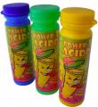 Caramelo en Polvo Power Acido Presentación: 30 Gr