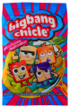 Chicle Tableteado Big Bang 10gr