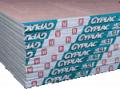 Planchas de Gypsum