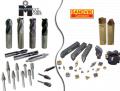 Herramientas de Tugsteno (Carburo) para Centros de Mecanizado